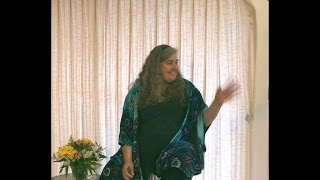 Nora Herold Channeling at The Ojai Retreat - February 21, 2015