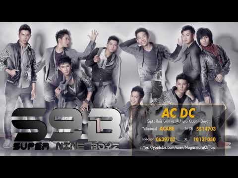 S9B - AC DC (Official Audio Video)