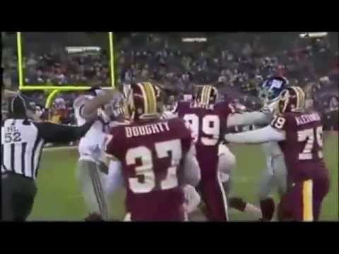 Top NFL Fights