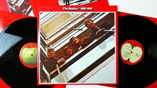Baixar The Beatles / 1962-1966 (The Red Album) - The Beatles Vinyl Collection Unboxing
