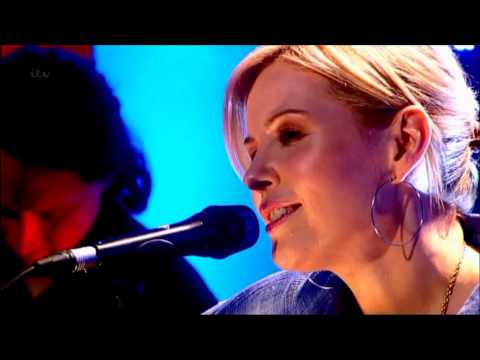 Dido - No Freedom (Live This Morning)