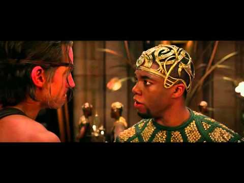 Gods Of Egypt (2016) HD Streaming FRENCH,