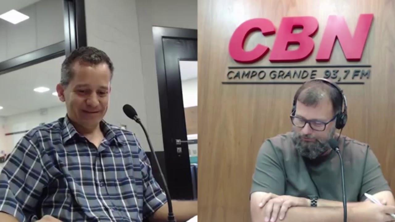 CBN Motors (23-03-2019) - com Paulo Cruz