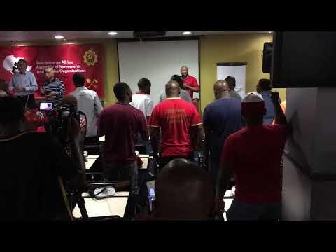 النهج الديمقراطي في ندوة - حول الحراك الاحتجاجي بشمال افريقيا -  - 22:22-2018 / 2 / 22