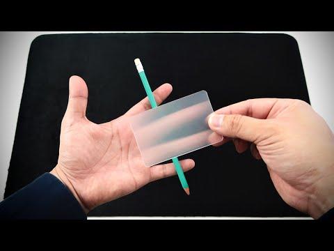 4 Most Unbelievable Magic Tricks You've Ever Seen