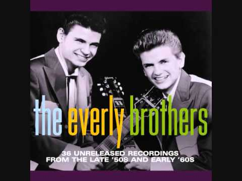 THE EVERLY BROTHERS    Rip It Up