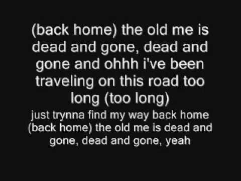 Justin Timberlake ft TI Dead and Gone Lyrics