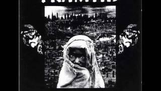 Framtid - 20 - Homeless