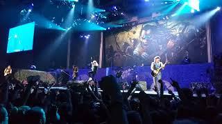 Iron Maiden - The Clansman (Live in Tallinn 26.05.2018)
