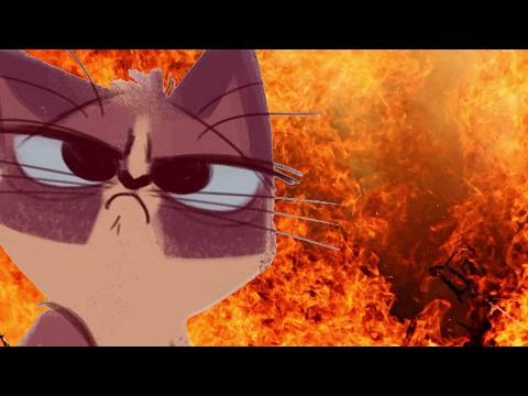 Top Ten Worst Warrior Cat Names