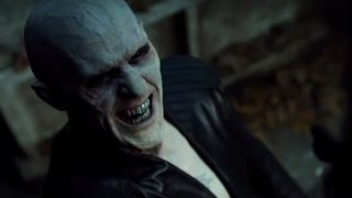 "Штамм \ The Strain - 3 сезон 2 серия Промо ""Bad White"" (HD)"