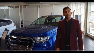 Présentation de la gamme Ford Ranger - Les tutos de Berbiguier