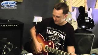 Hayden Dr Green Guitar Pedals - Range Review!