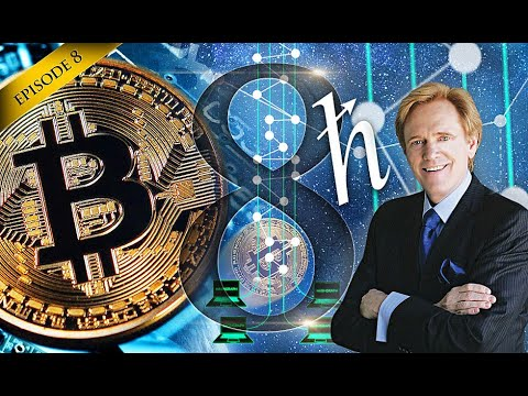 The Crypto Revolution (Bitcoin Documentary) & Hashgraph - Hi