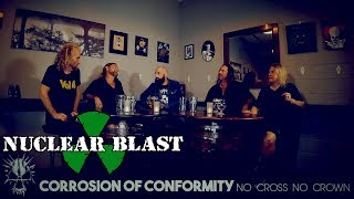 CORROSION OF CONFORMITY - Album reviews and fan comments (OFFICIAL TRAILER)