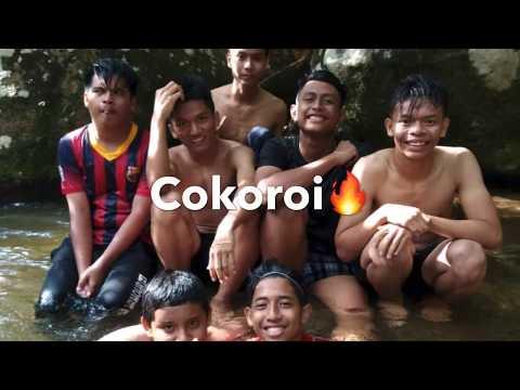 Cokoroi-Ride to Lata Jarum,Raub