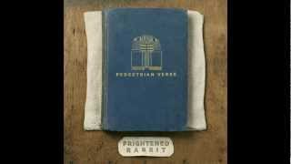 Late March, Death March - Frightened Rabbit