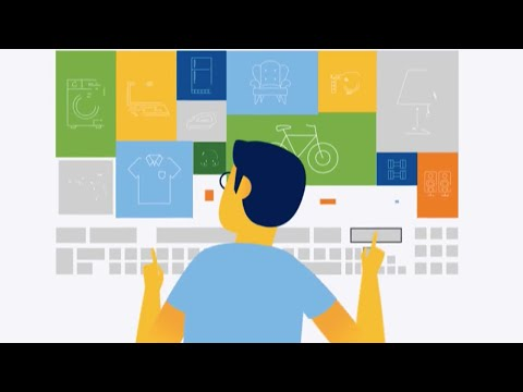 Walmart | Explainer Video by Yum Yum Videos