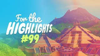 Found a player with 3000 PING! WHAT THE.. - FTH Ep. 99 (Fortnite Battle Royale)