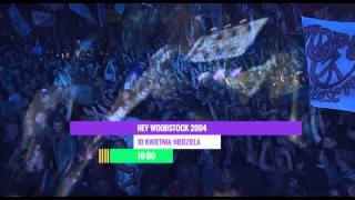 Koncert HEY w Kino Polska Muzyka - 10.04