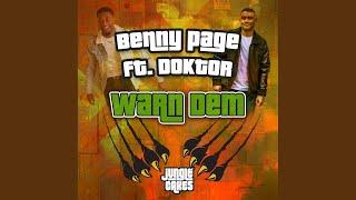 Warn Dem (Original Mix)