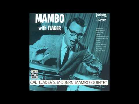 Cal Tjader - Autumn leaves