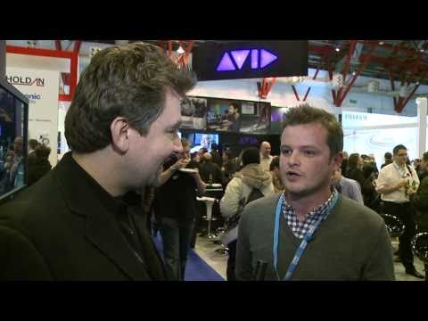 BVE 2011 - Accelerate your editing with powerful dialog search