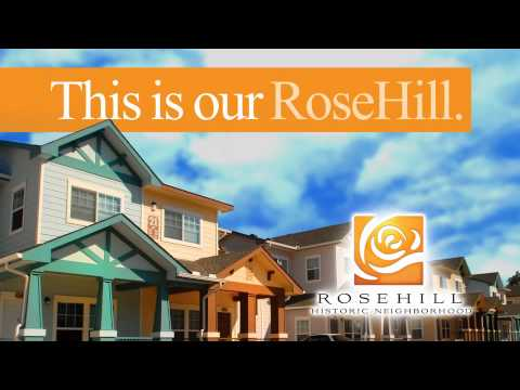 This is Our RoseHill