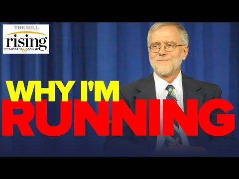 Download Green party candidate Howie Hawkins: Why I'm running against Joe Biden, Donald Trump