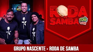 Baixar Grupo Nascente na Roda de Samba da FM O Dia