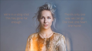 Lenna - Slingshot (lyrics/sõnadega) Eesti Laul 2017