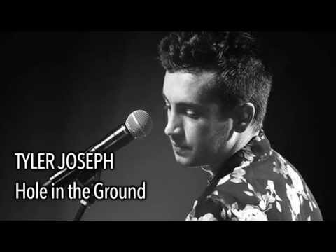 Tyler Joseph - Hole in the Ground (With Lyrics)