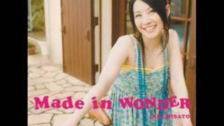 美  郷  あ  き ・ Aki Misato  ・   Made in WONDER よくわかる現代魔法 検索動画 33