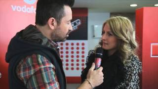 The Voice of Greece | Interview Μαρία - Έλενα Κυριάκου (V Reporter)