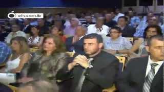 Copy of حركة تصحيحية لقدامى القوات - OTV Lebanon