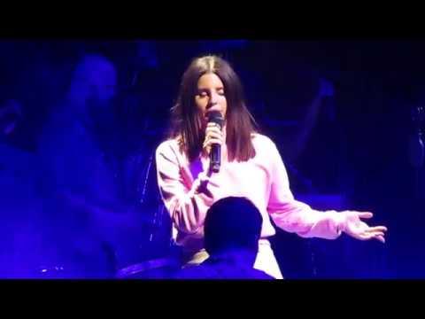 Lana Del Rey - Serial Killer (Orlando, FL) LA to the Moon Tour