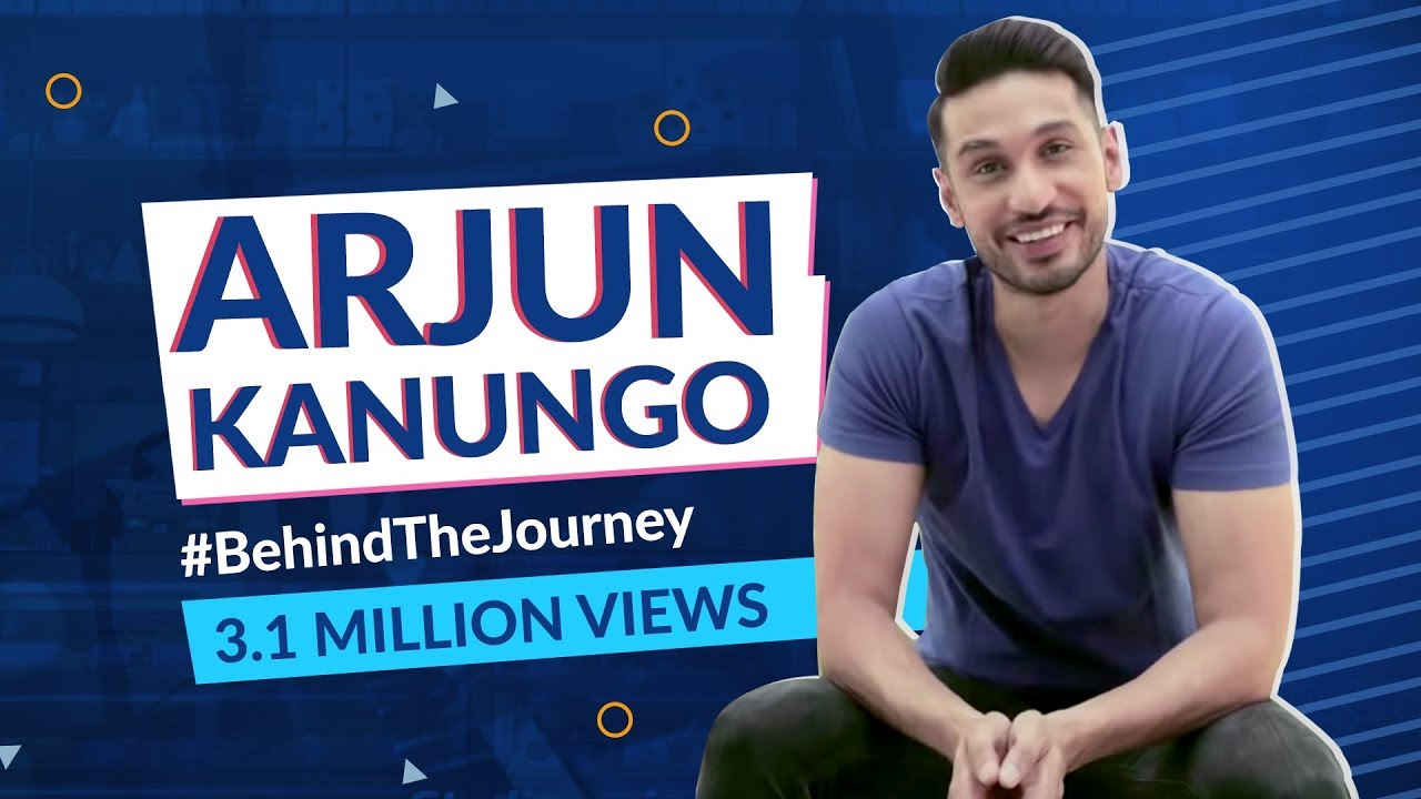 Behind The Journey - Arjun Kanungo