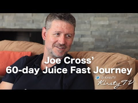 Fat Sick And Nearly Dead Joe Cross Juice Fast Youtube