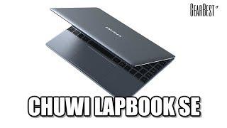 CHUWI Lapbook! - GearBest