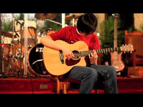 (Kotaro Oshio) Oasis - Sungmin Lee