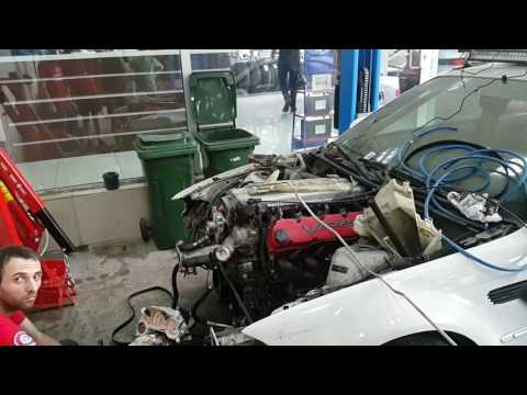 E46 M3 with Dodge viper Engine 8.3 V10