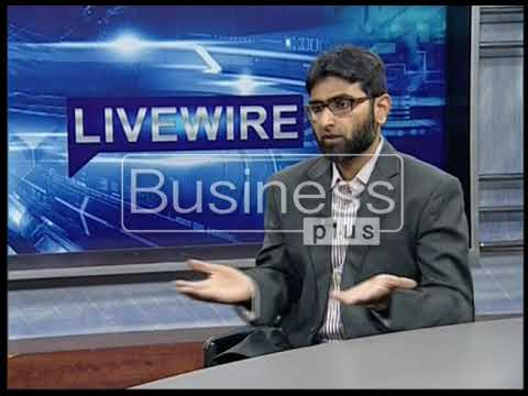 LIVE WIRE | Opening Bell | Shiraz Anwar | 12, March 2018