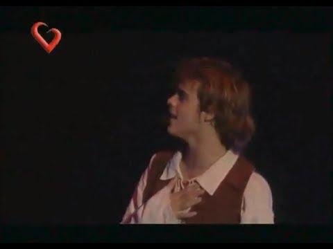 "Floricienta, Canción ""Ven"