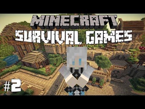 Minecraft Survival Games ตอนที่ 2 - คนหลอยย่อมมีคนหลอยต่อ