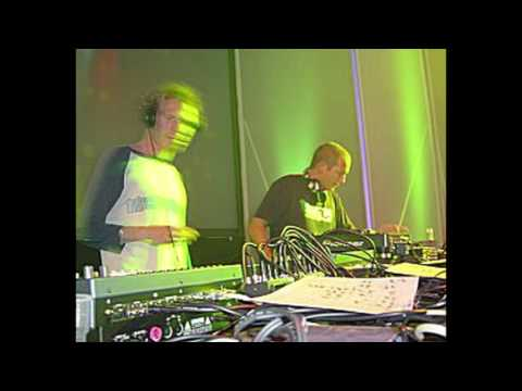 Roland Klinkenberg & DJ Remy - Jimmy The Saint