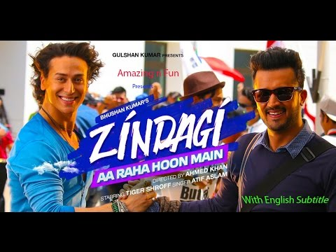 Aa download hd zindagi main raha video song hu