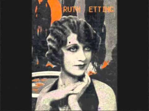Ruth Etting - Ain't Misbehavin' 1929