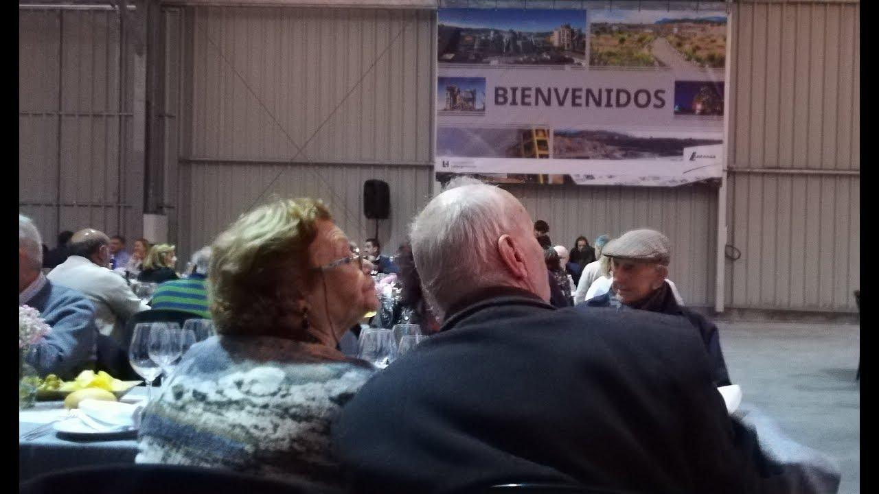 LAFARGE HOLCIM SAGUNTO CELEBRA SU JORNADA DE HERMANDAD