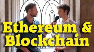 Wie die Ethereum Blockchain die Welt revolutionieren wird!