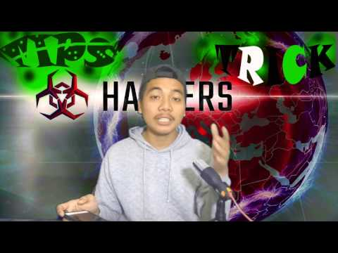 [TIPS & TRICK] Gamenya seorang Hacker, HACKERS GAME